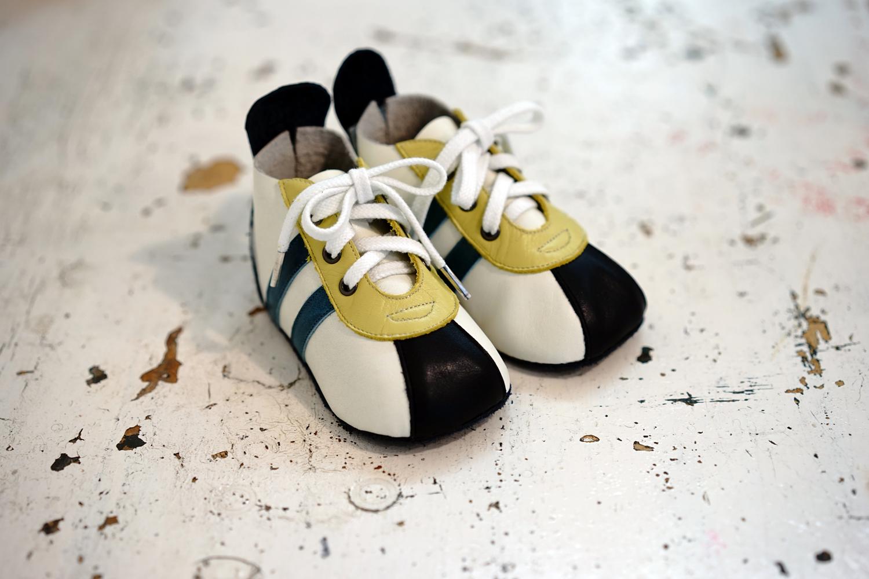 ベビーシューズ ファーストシューズ 神戸 靴 オーダー halva-halva